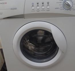 Продам стиральную машинку  автомат  Dewoo  DWD-1017E MAX1000RPM