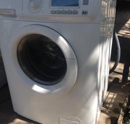 Electrolux  EWF10670W  6кг